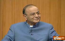 former Finance Minister Arun Jaitley passes away- India TV
