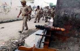 Muzaffarnagar riots (File Photo)- India TV