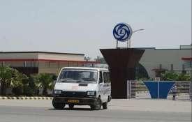 Ashok Leyland employees continue stir VRS & ESS scheme unveiled- India TV