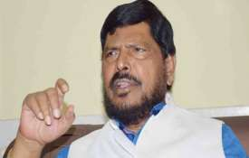 Ramdas Athawale- India TV