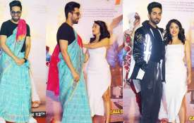 ayushmann khurrana dream girl trailer launch- India TV