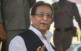आजम खान फिर फंसे नई मुसीबत में, लीज पर दी गई जमीन से गायब हुए सैकड़ों खैर के पेड़- India TV
