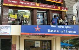 Banks Board Bureau invites applications for top posts in PNB, BOI- India TV