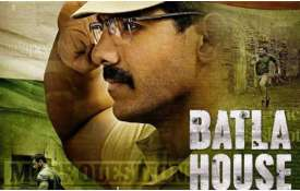 Batla house- India TV