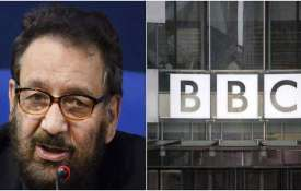 Shekhar Kapur slams BBC over Kashmir coverage- India TV