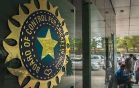 Bcci Office- India TV