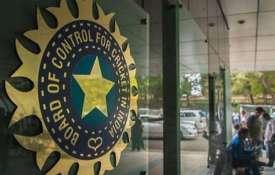 <p>BCCI ने भारतीय...- India TV