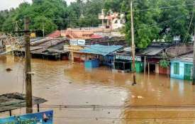 Nearly 26K people evacuated in Karnataka, 5 dead...- India TV