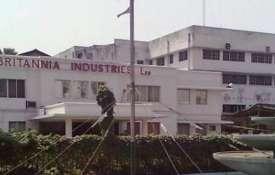 Britannia Industries Q1 net profit falls 3.64 per cent to Rs 248.64 crore- India TV