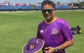पूर्व भारतीय क्रिकेटर वीबी चंद्रशेखर का दिल का दौरा पड़ने से निधन- India TV