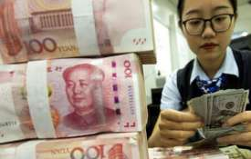 China's yuan falls to lowest level in 11 years- India TV