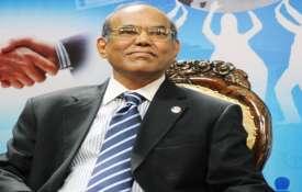 Subbarao says raiding RBI reserves shows govts desperation- India TV