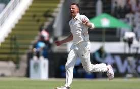 दक्षिण अफ्रीका के दिग्गज तेज गेंदबाज डेल स्टेन ने टेस्ट क्रिकेट से लिया संन्यास- India TV