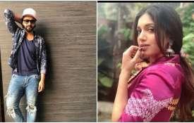 Jackky bagnani and bhumi pednekar- India TV