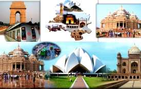 Delhi Tourist Places- India TV