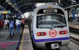 Man commits suicide at Delhi's Tagore Garden metro station | PTI File- India TV