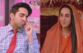 Ayushmann Khurrana in Dream Girl Trailer- India TV