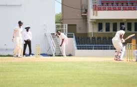 Westindies A vs India A- India TV
