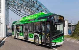 Central Government approves 5,595 electric buses in 64 cities under FAME India's second phase- India TV