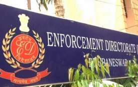 Ponzi scam Enforcement Directorate attaches Rs 300 crore assets of Telangana group- India TV