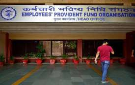 EPFO appoints UTI AMC, SBI Mutual Fund as fund managers- India TV