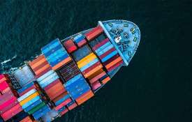Exports rise 2.25 pc in July; trade deficit narrows- India TV