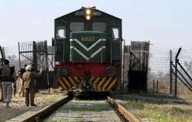 India suspends samjhauta express train sevice- India TV