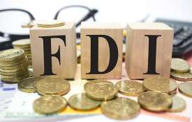 government may permit 100 per cent FDI in contract manufacturing: Sources- India TV
