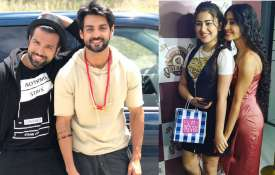 <p>Friendship Day...- India TV
