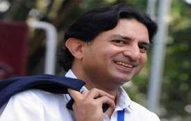 Fraud-hit CG Power board sacks Gautam Thapar as Chairman- India TV