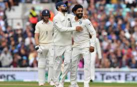 Ravinder Jadeja, Indian Spinner- India TV