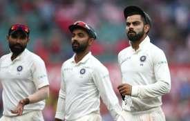 टेस्ट क्रिकेट मर नहीं रहा है, बल्कि कंपटीशन दोगुनी हो गई है: विराट कोहली- India TV