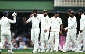 भारत बनाम वेस्टइंडीज के बीच दो टेस्ट मैच की सीरीज का पहला मैच सर विवियन रिचर्ड्स स्टेडियम, नॉर्थ साउ- India TV