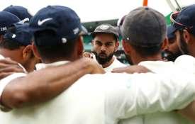 लाइव क्रिकेट स्कोर भारत बनाम वेस्टइंडीज, पहला टेस्ट मैच IND vs WI Live Cricket Score- India TV