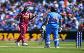 West Indies vs India- India TV