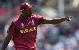 Jason Holder, Windies Captain- India TV