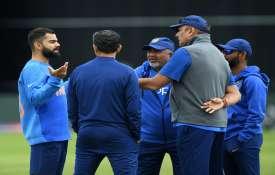 आज हो सकता है टीम...- India TV