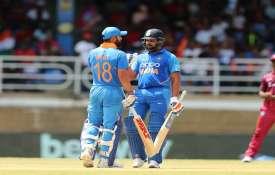 तीसरे वनडे में...- India TV