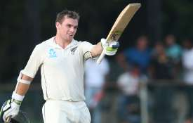Tom Latham, Newzealand Batsmen- India TV