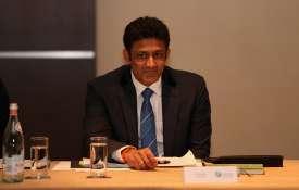 अनिल कुंबले को बनना चाहिए मुख्य चयनकर्ता: वीरेंद्र सहवाग- India TV