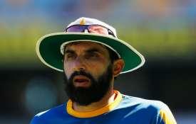 पाकिस्तानी टीम...- India TV