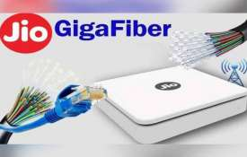 Jio GIgaFiber Services to be launched on commercial basis on 5th September 2019 - India TV