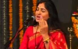 Gitanjali Rai- India TV