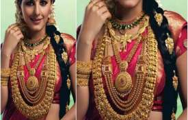 Gold continues to rise, may break the level of 40000 rupees- India TV