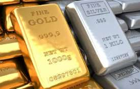 Gold futures dip on muted demand, Silver futures fall on weak global cues- India TV