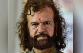 BJP MP Hans Raj Hans- India TV