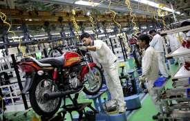 Hero MotoCorp manufacturing plants to remain shut for 4 days till August 18- India TV