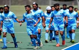 सुल्तान जोहोर कप...- India TV