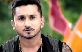 Honey Singh- India TV