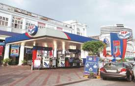 HPCL files revised shareholding; lists ONGC as promoter- India TV
